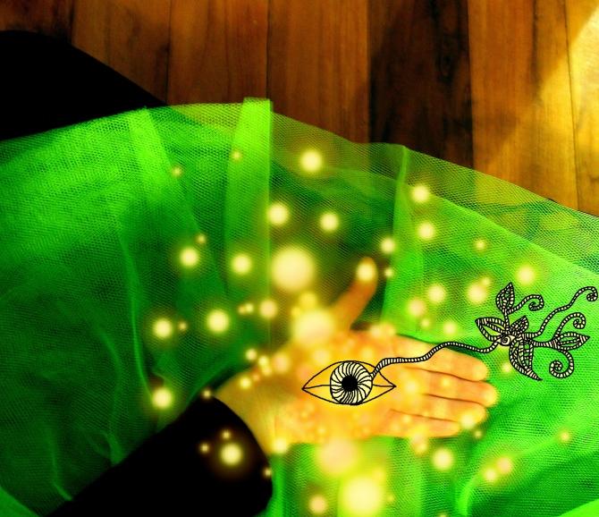 ...illumination...
