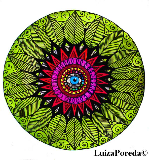 Luizergide Art